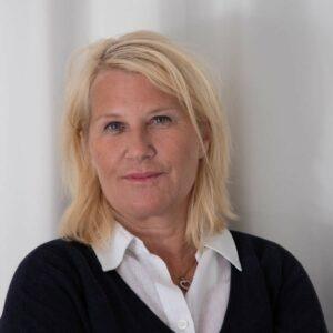 Board Member Marianne Wittbom Safe at Sea AB