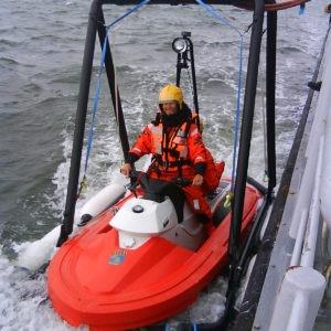 Rescuerunner Cradle