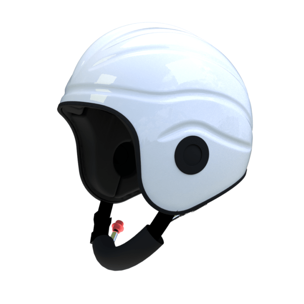 Gecko Marine Safety Helmet