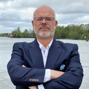 Kaj Lehtovaara Chief Executive & Founder Safe at Sea AB