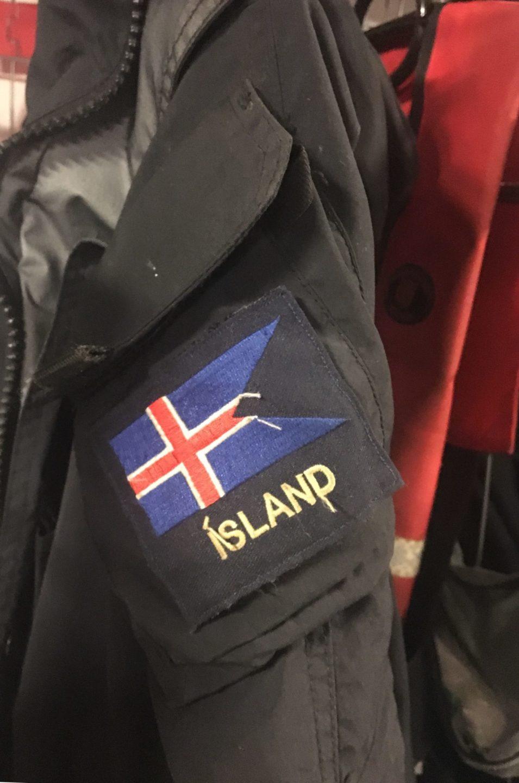 Island SAR, REscueRunner, Training SAR, Övning RescueRunner, Iceland SAR