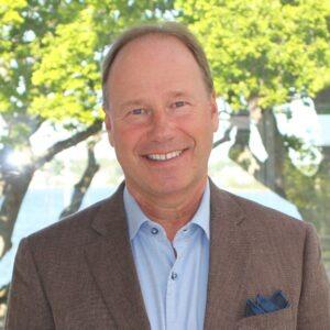 Magnus Forsbrand Board Member Safe at Sea AB