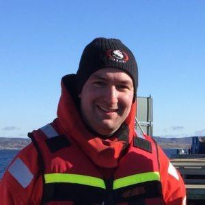 Lifesaver, sjöräddare