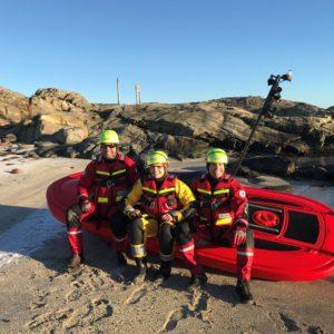 Hrvatski Crveni križ / Croatian Red Cross invests in a RescueRunner System