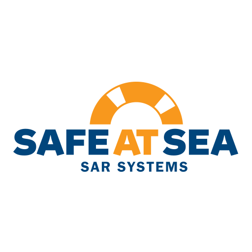 Safe at Sea logotype